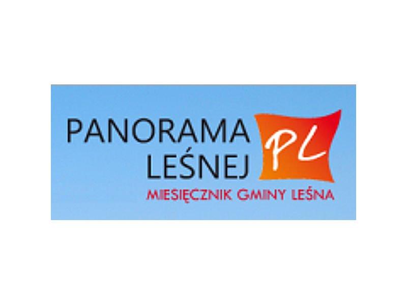 """Artykuł w Panoramie Leśnej 17/09/2012: """"Otwarcie placu zabaw w Pobiednej"""""""