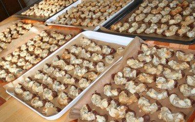 Ciasteczka dla Domu Spokojnej Starości